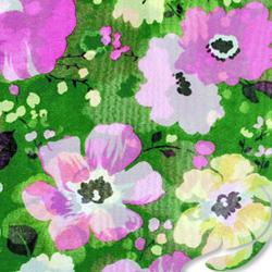 2ceb09a0e6ff2 Printed Silk chiffon Fabric, Floral Print, EZ-45001-1168