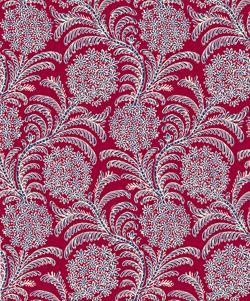 Silk Printed Fabric Hulahoop