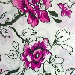 "EZ-20401-1211: printed silk charmeuse, 16mm, 55"""