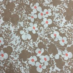 """EZ-42001-0504: printed silk double georgette, 16mm, 45"""""""