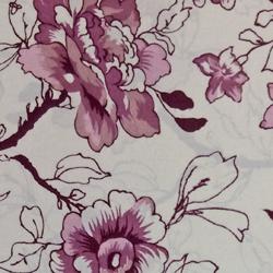 """EZ-44001-1211: printed silk double georgette, 19mm, 55"""""""
