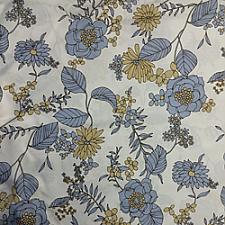 """EZ-94601-0797: Printed silk twill, 16mm, 45"""""""