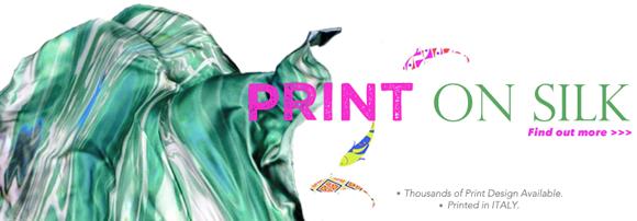 Printed Silk Fabric Print Silk Fabric Print Silk